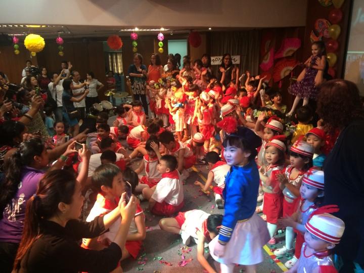 Tadika Anak Seri Cahaya Graduation Concert 2015 @Kajang