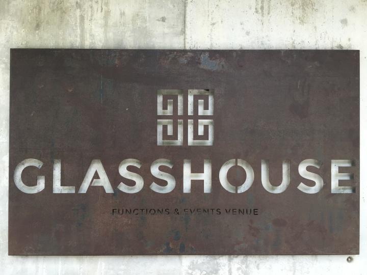 GlassHouse – Functions & Events Venue || Shu Yi'sreview