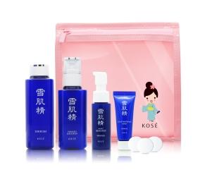 SEKKISEI Trial Kit - Kimono 2