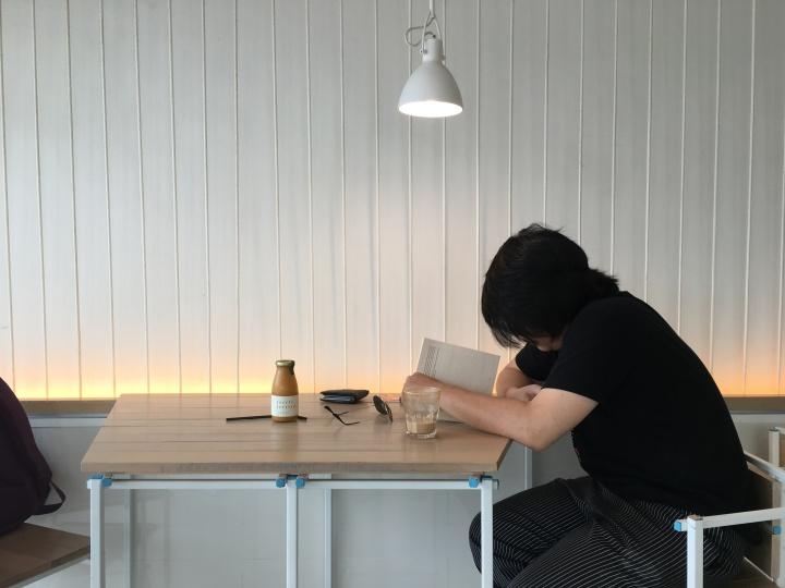 Mollydooker's Coffee Bar @ Bukit Damansara || Shu Yi'sreview